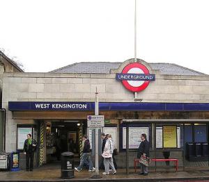 West Kensington W14